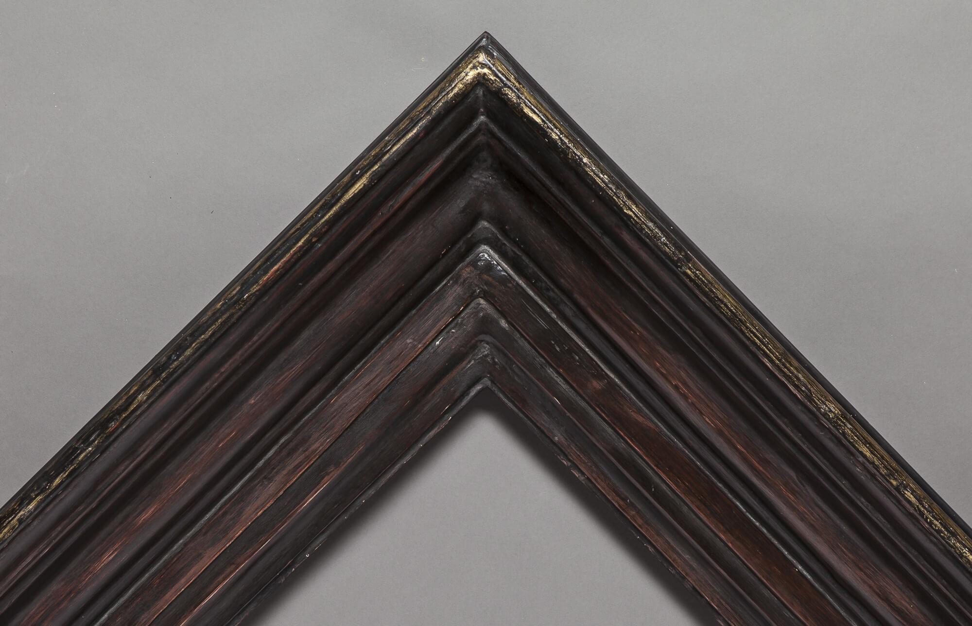 Dutch Stepped Frame